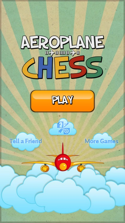 Aeroplane Chess Deluxe
