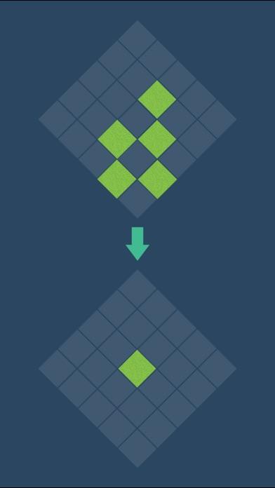 Geist Verdrehen Rätsel - Spielen sie am bestenScreenshot von 3
