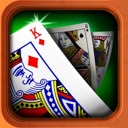 700 Solitaire Games HD for iPhone