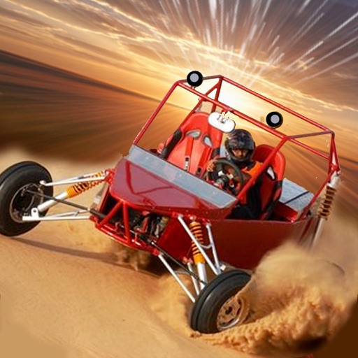 DUNE BUGGY FORMULA OFFROAD -TOP 3D CAR RACING GAME