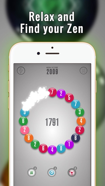 Ensō - Brilliant Puzzle Game - Train your Brain screenshot-4