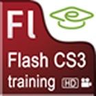 Video Training for Flash CS3 icon