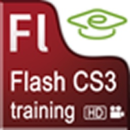 Video Training for Flash CS3