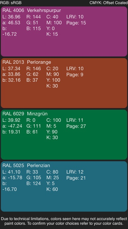 Colorix.com screenshot-4