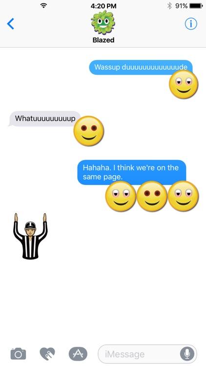 420 by Emoji Fame