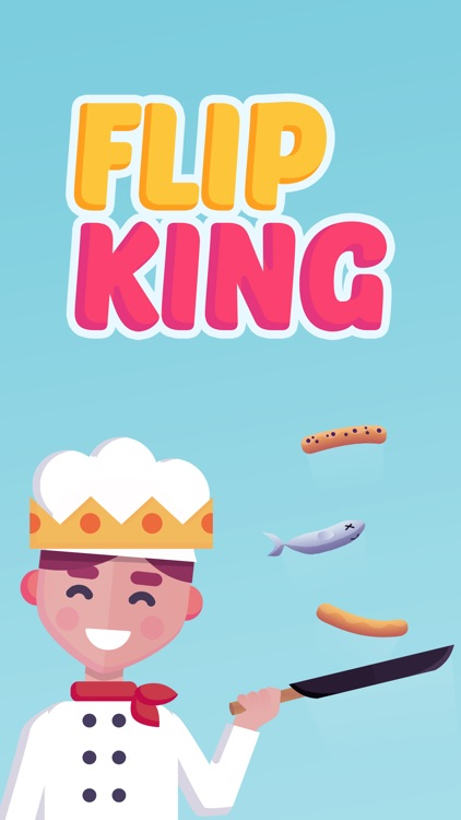 Flip King screenshot-0