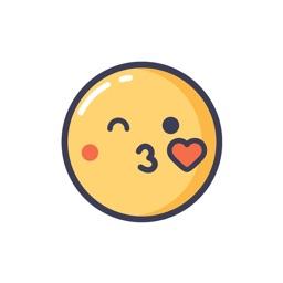 Kimoticon Animated Stickers