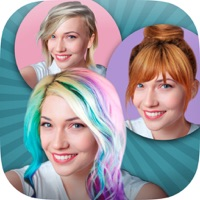 change hair style photo editor change hairstyle amp haircut editor with my photo app 6790