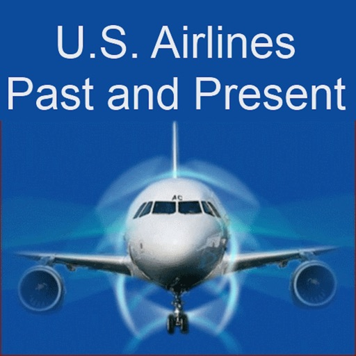 U.S. Airlines, Past and Present