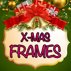 xmas photo frames editor christmas collage maker on the app store