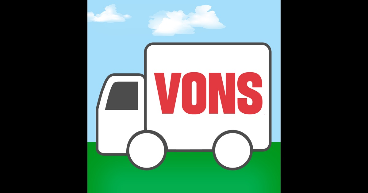 Discounts average $5 off with a Vons promo code or coupon. 50 Vons coupons now on RetailMeNot. Log In / Sign up. $ Cash Back Get $20 off + Free Delivery on your 1st order of $75 or more. Limited time offer. 1 per household groceries through a chain of supermarkets. Their main brands include Open Nature, O Organics, Basic Red and.