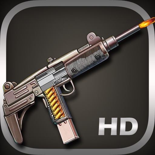 iOpen Gun Free for iPhone