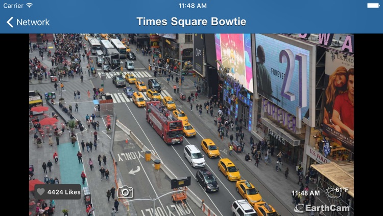 Times Square Live screenshot-3