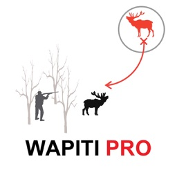 Wapiti Hunting Strategy for iPad