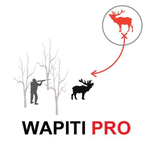 Wapiti Hunting Strategy for iPad