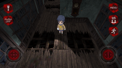 Corpse Party BLOOD DRIVE screenshot1