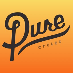 Pure Cycles Sticker Pack