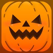 Halloween Day Stickers