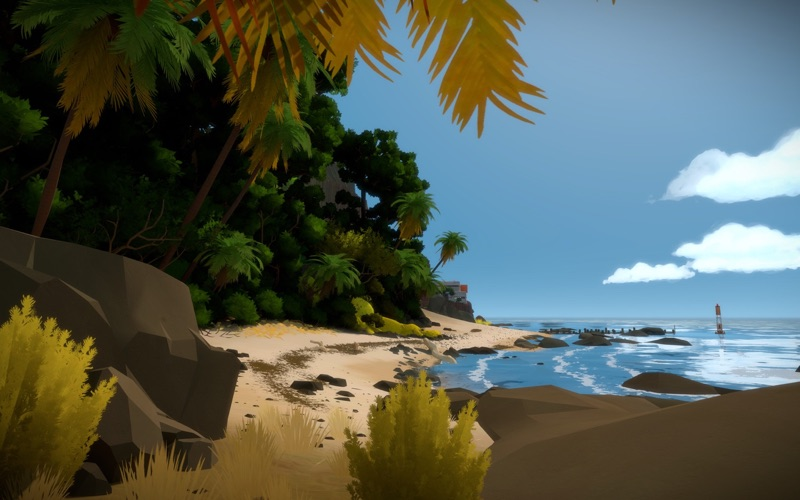 The Witness app image