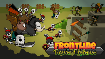Frontline Fortress Raiders