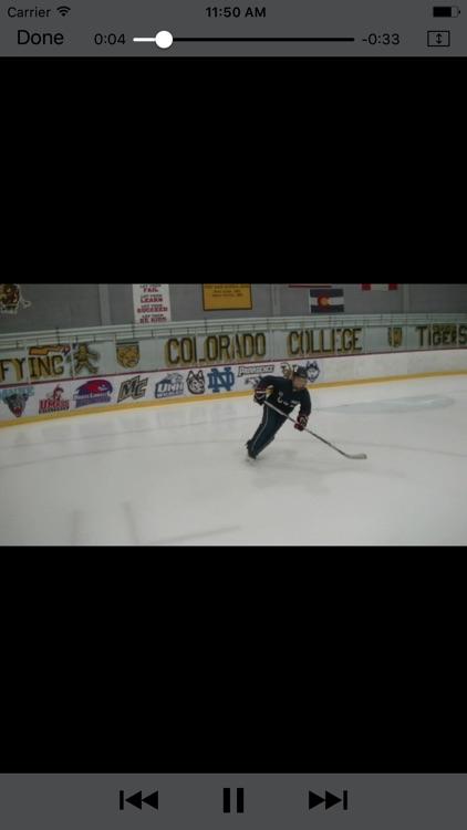 Hockey 1-4 screenshot-4