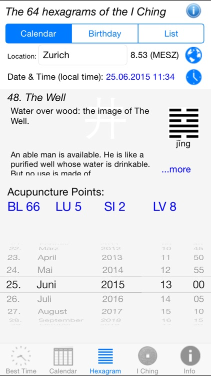 Best Time Acupuncture screenshot-3