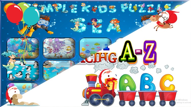 Kids Learning Shapes & Colors - Alphabet Tracing screenshot-3