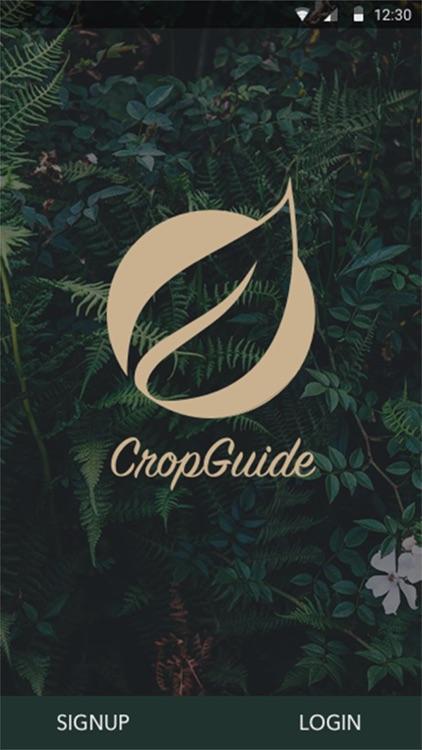 CropGuide