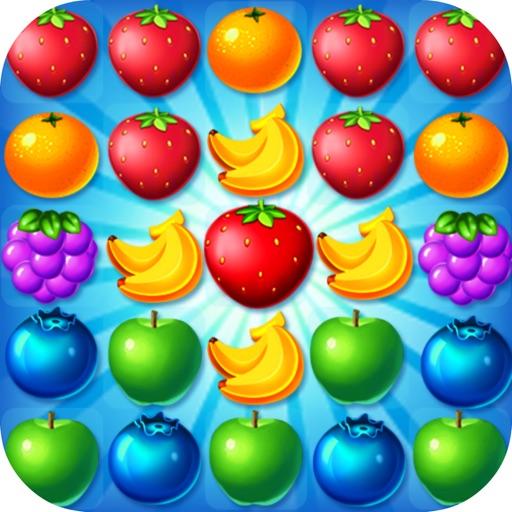 Fruit Land 2016