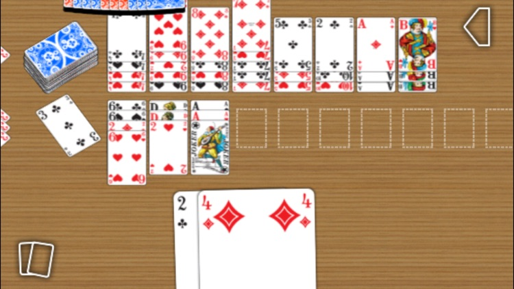 Canasta - The Card Game screenshot-4