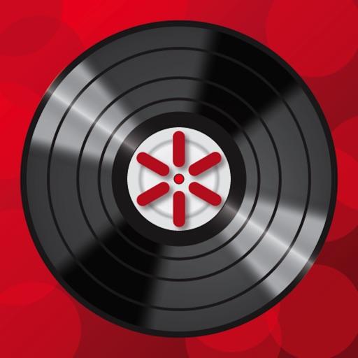 EZ Vinyl & Tape Converter