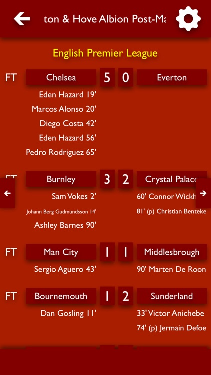 All The News - Bristol City Edition screenshot-3