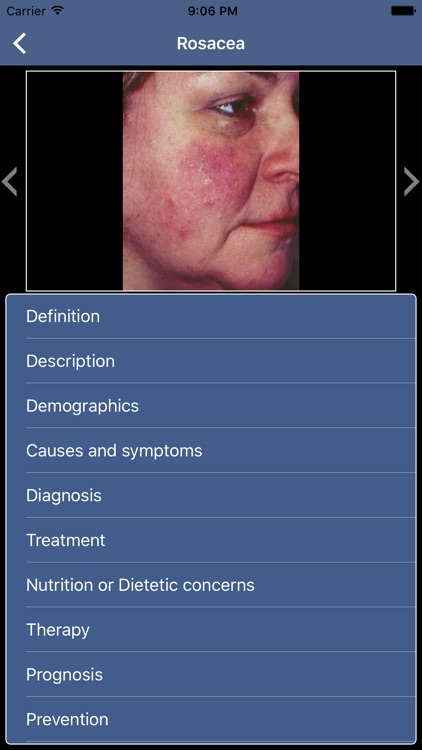 Encyclopedia of Senior Health screenshot-3