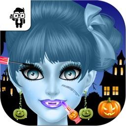 Halloween Makeups