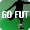 サッカー・フットサルコート情報アプリ「GO FUT」
