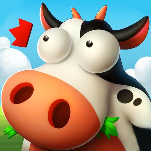 Farm Fantasy-Чудо ферма