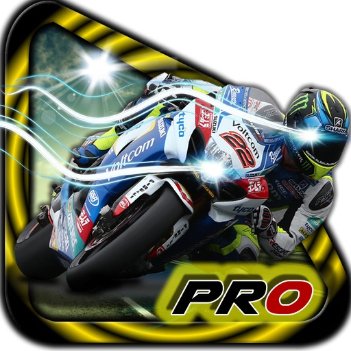 Traffic Clan Motorcycle Pro - Amazing Black Rider