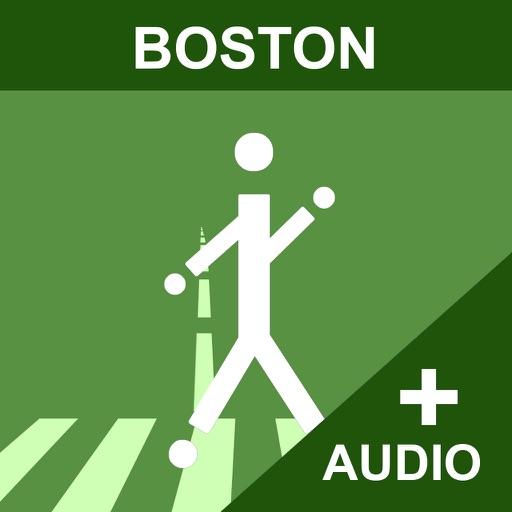 Historic Walking Tour of Boston, MA - Premium
