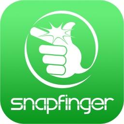 Snapfinger - Food Ordering