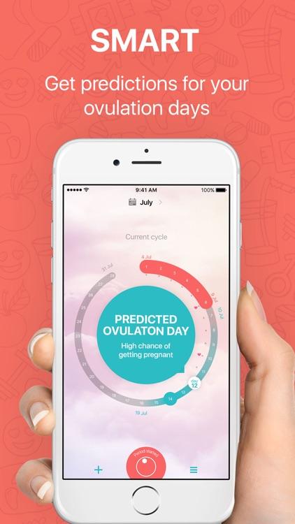 OW Ovulation Tracker: Ovulation & Period Tracker
