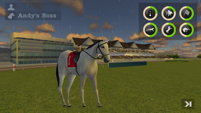 Derby Quest Horse Racing Gameのおすすめ画像3