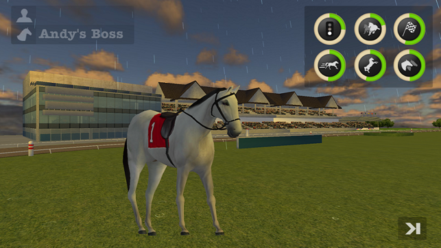 Derby Quest: Horse Breed-ing and Racing Champion on the App