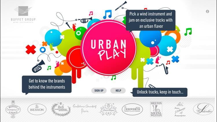 Urban Play screenshot-0