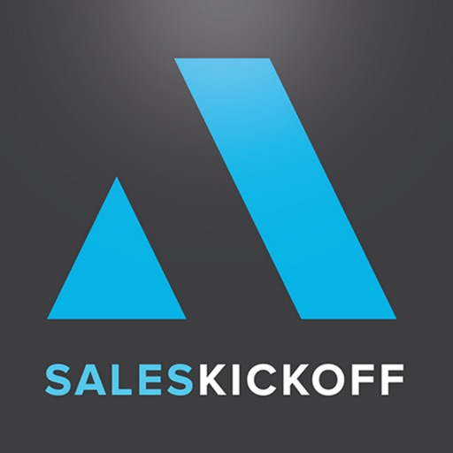 Applied Sales Kickoff 2016