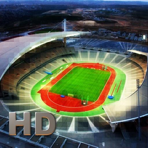 World Stadiums HD