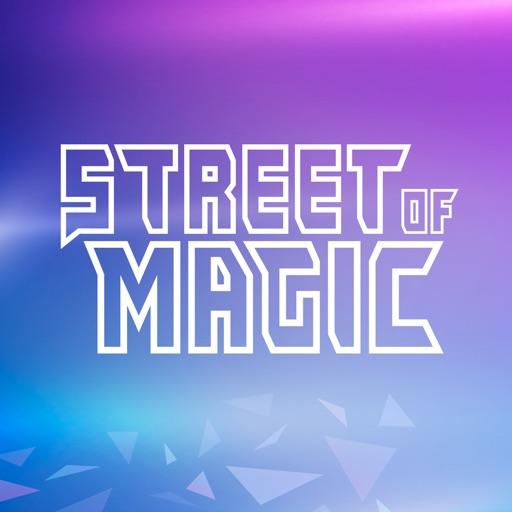 Street of Magic
