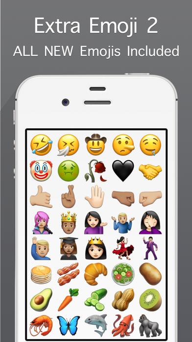 Emojis for iPhone | App Price Drops