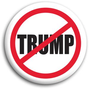 Boycott Trump Biz app