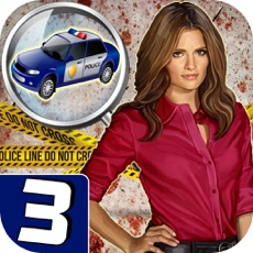 Activities of Free Hidden Objects:Real Crime Scene 3