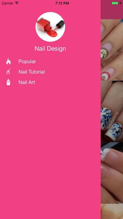 Latest Nail Art Design 2017